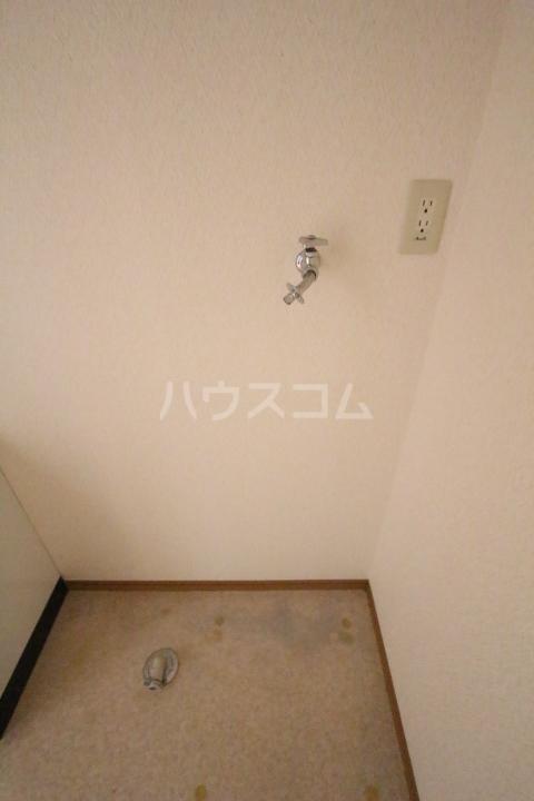 ISIDASOU 101号室の設備