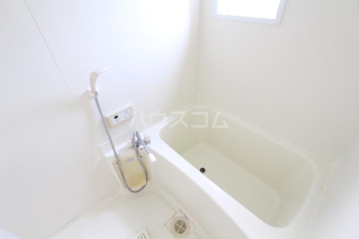 スマイルM&E 西館の風呂
