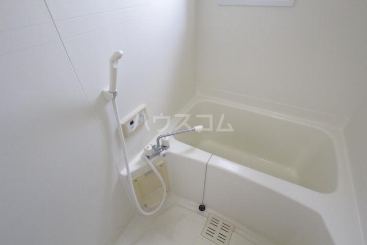 スマイルM&E 東館の風呂