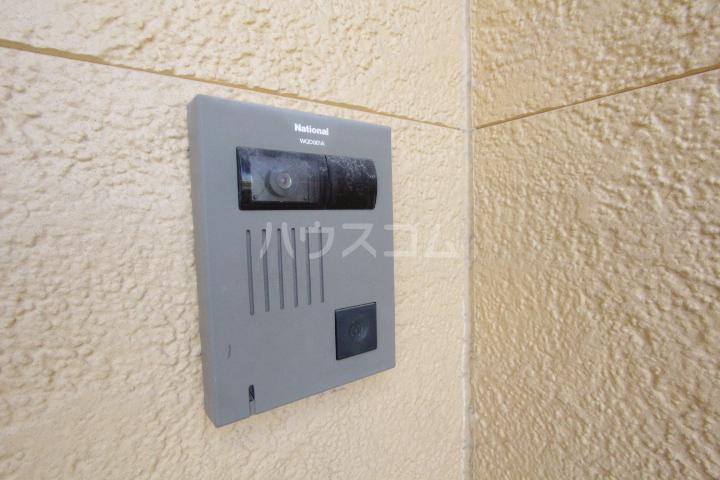 スマイルM&E 東館のセキュリティ
