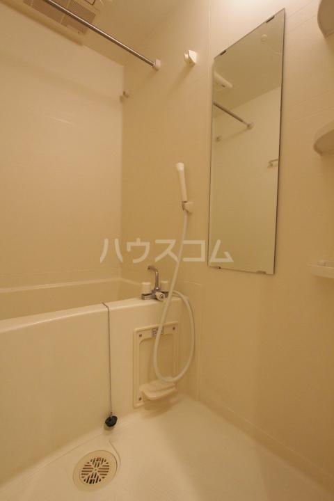 アーバンポイント豊田 502号室の風呂