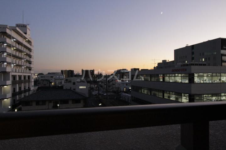 アーバンポイント豊田 502号室の景色