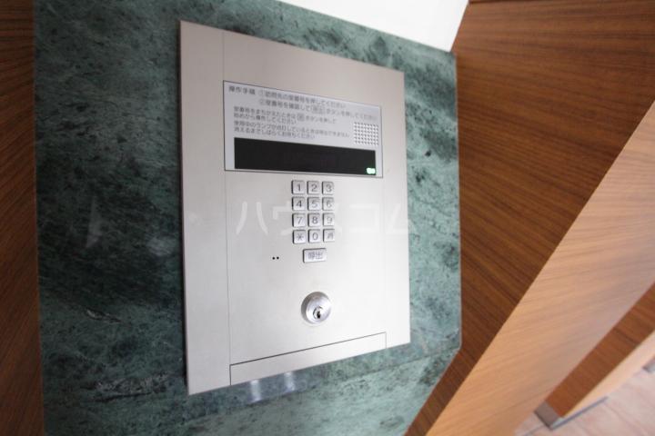 アーバンポイント豊田 502号室のセキュリティ
