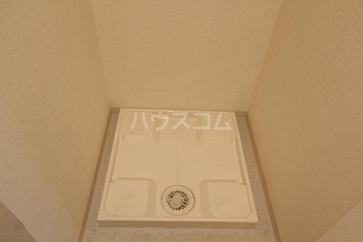 アーバンポイント豊田 505号室の設備