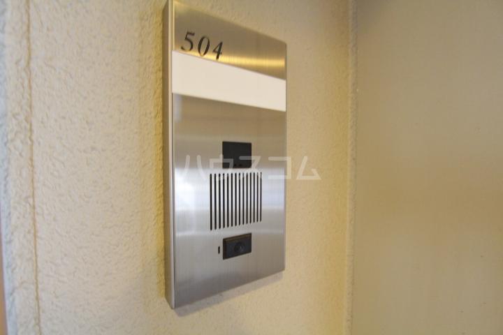 アーバンポイント豊田 505号室のセキュリティ