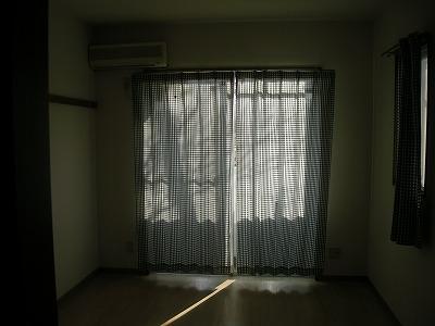シェルウィン 105号室のリビング