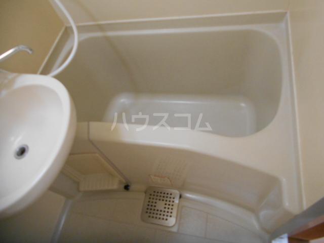 レジデンス元城 407号室の風呂