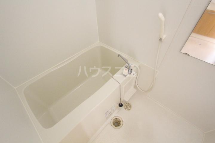 ボヌールハウス 103号室の風呂
