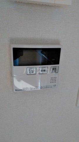 ZILLION A棟 103号室の設備