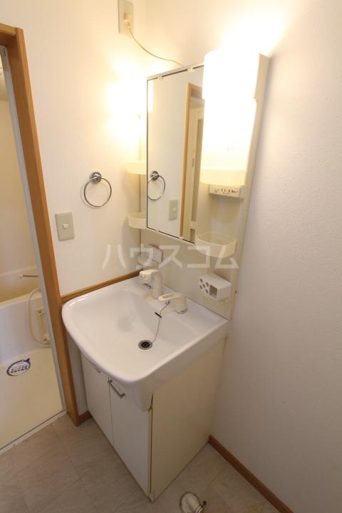 Good Stay Ucchi 106号室の洗面所