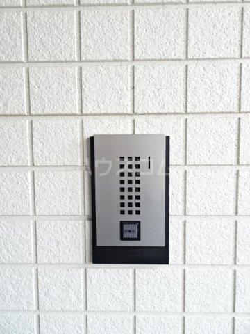 プルミエール山之手 201号室のセキュリティ