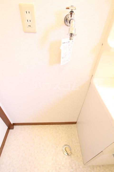 ソフィアK 101号室の設備