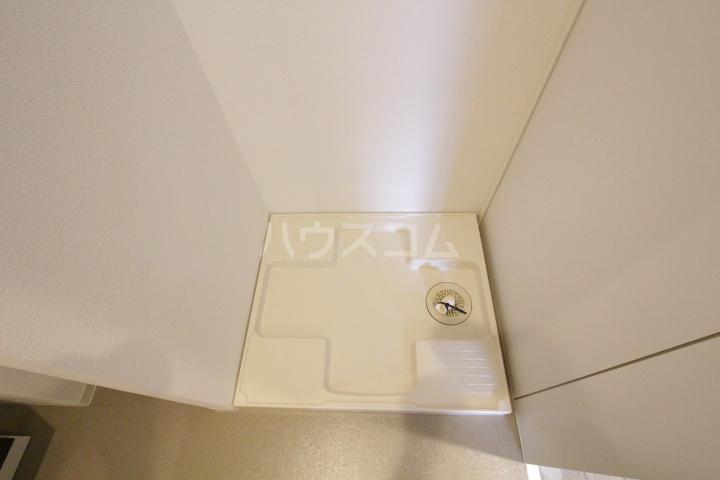 RESIDENCIA TOYOTA SAKURAMACHI 601号室の設備