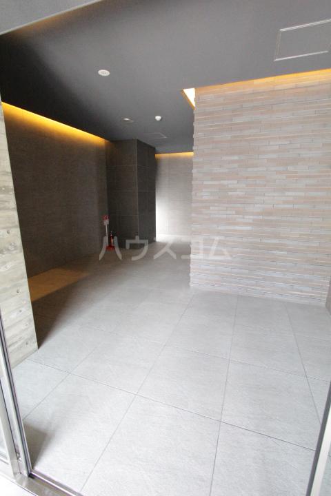 RESIDENCIA TOYOTA SAKURAMACHI 601号室のロビー
