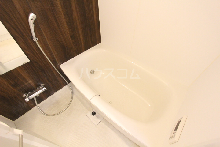 WISH A号室の風呂