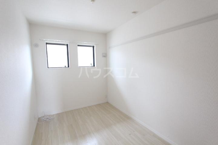 WISH A号室の居室