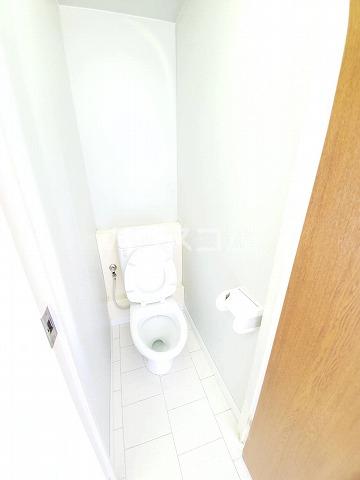 アイルーム豊田永覚Ⅰ 306号室のトイレ