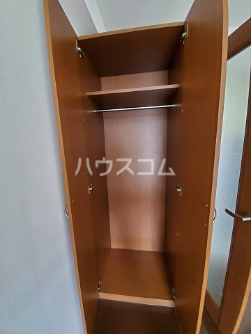 アイルーム豊田永覚Ⅰ 306号室の収納