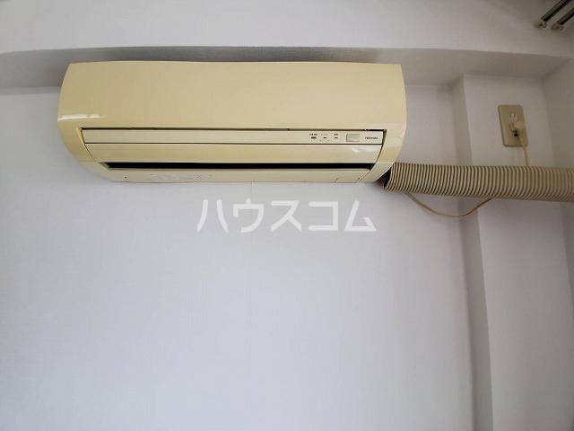 アイルーム豊田永覚Ⅰ 306号室の設備