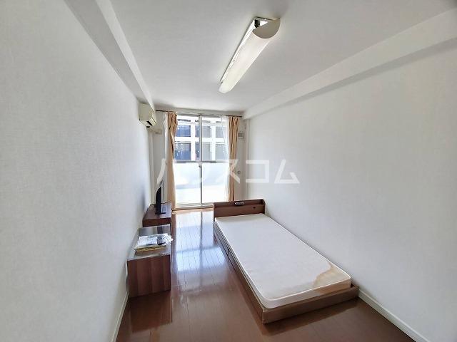 アイルーム豊田永覚Ⅰ 306号室の居室