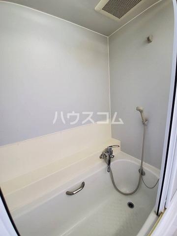 アイルーム豊田永覚Ⅰ 306号室の風呂
