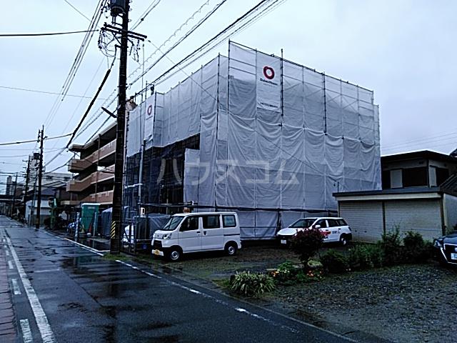 GRAND D-room豊田月見 201号室の景色