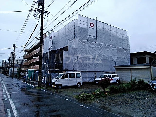 GRAND D-room豊田月見 205号室の景色