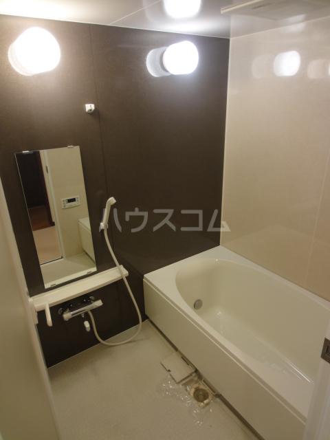 ことぶきパールコート 507号室の風呂