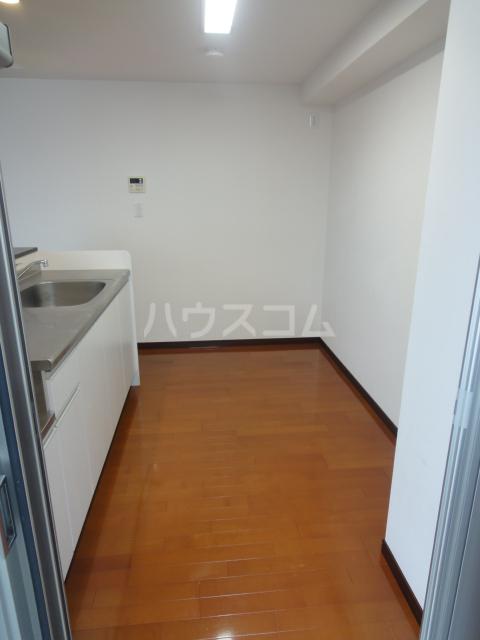 ことぶきパールコート 507号室のキッチン