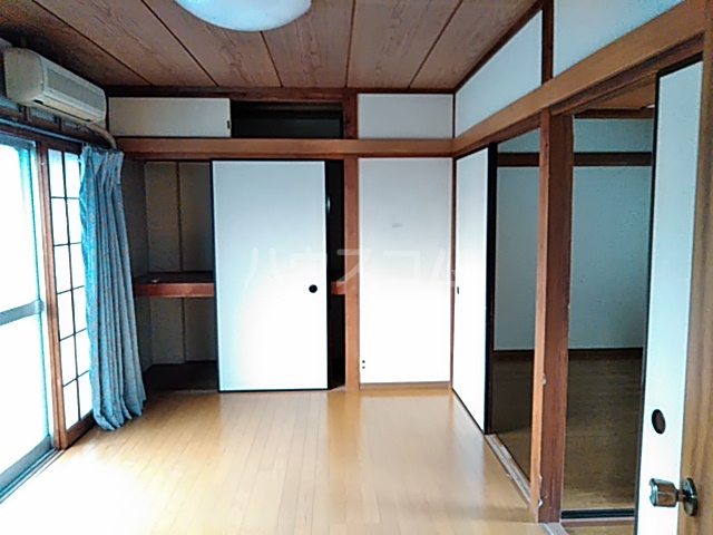 あずまマンション 201号室のその他
