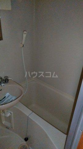 第一高木コーポ 202号室の風呂