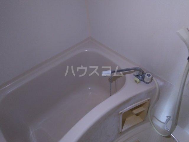 東建西が丘マンション 405号室の風呂