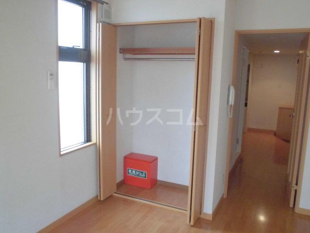 秀華五番館 303号室のその他