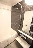 ミュール ソレアード 701号室の風呂