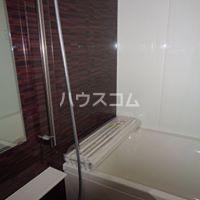 GENOVIA 王子神谷 skygarden 1004号室の風呂