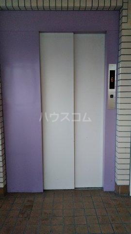 コーポ三鈴 602号室のその他共有