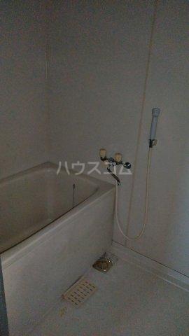 コーポ三鈴 602号室の風呂