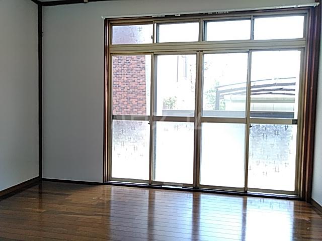 和気マンション 105号室の居室