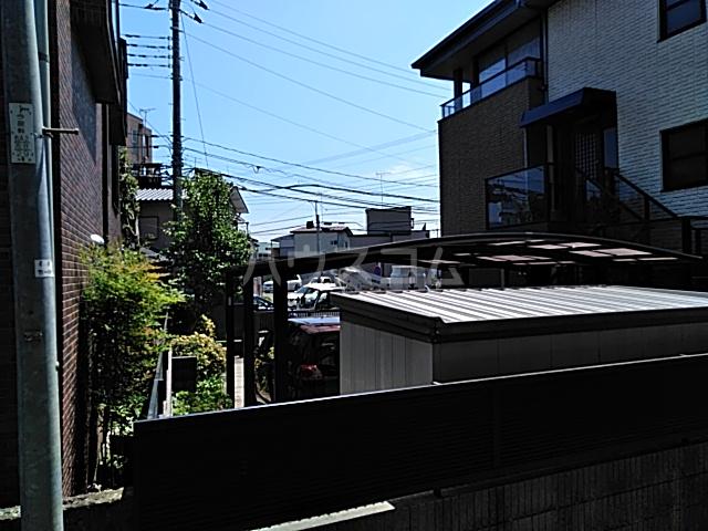 和気マンション 105号室の景色