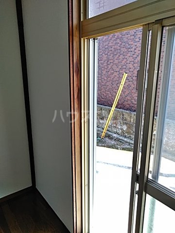 和気マンション 105号室の設備