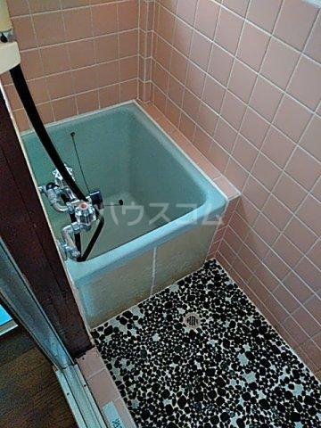 和気マンション 105号室の風呂