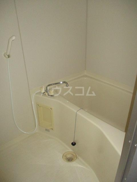 陽北ビレッジ B棟 102号室の風呂