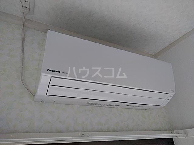 エスポワールミユキ 105号室の設備