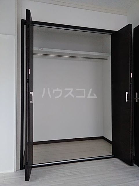 エスポワールミユキ 105号室の収納