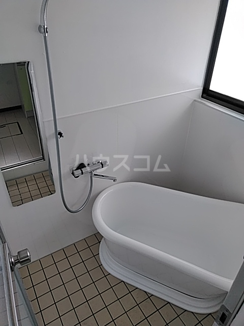 エスポワールミユキ 105号室の風呂