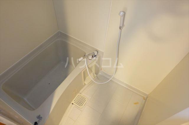 陽南イタリハイツ 101号室の風呂