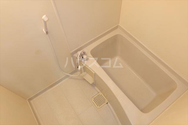 陽南イタリハイツ 202号室の風呂