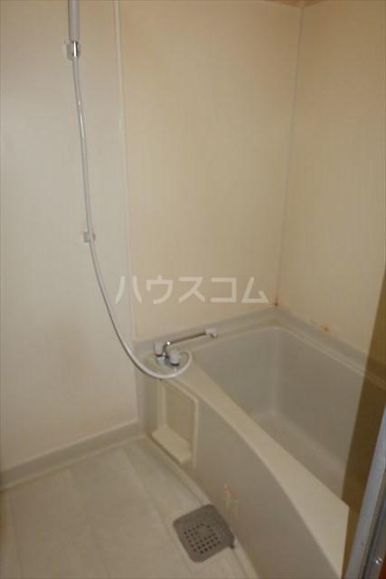 陽南イタリハイツ 206号室の風呂