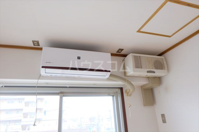 陽南イタリハイツ 206号室の設備