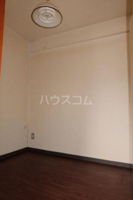 陽南イタリハイツ 206号室のその他